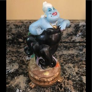 Disney's Ursula Ceramic Figurine